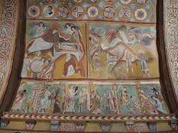 Freskenzyklus