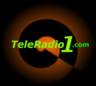 Neues Teleradio1-Logo