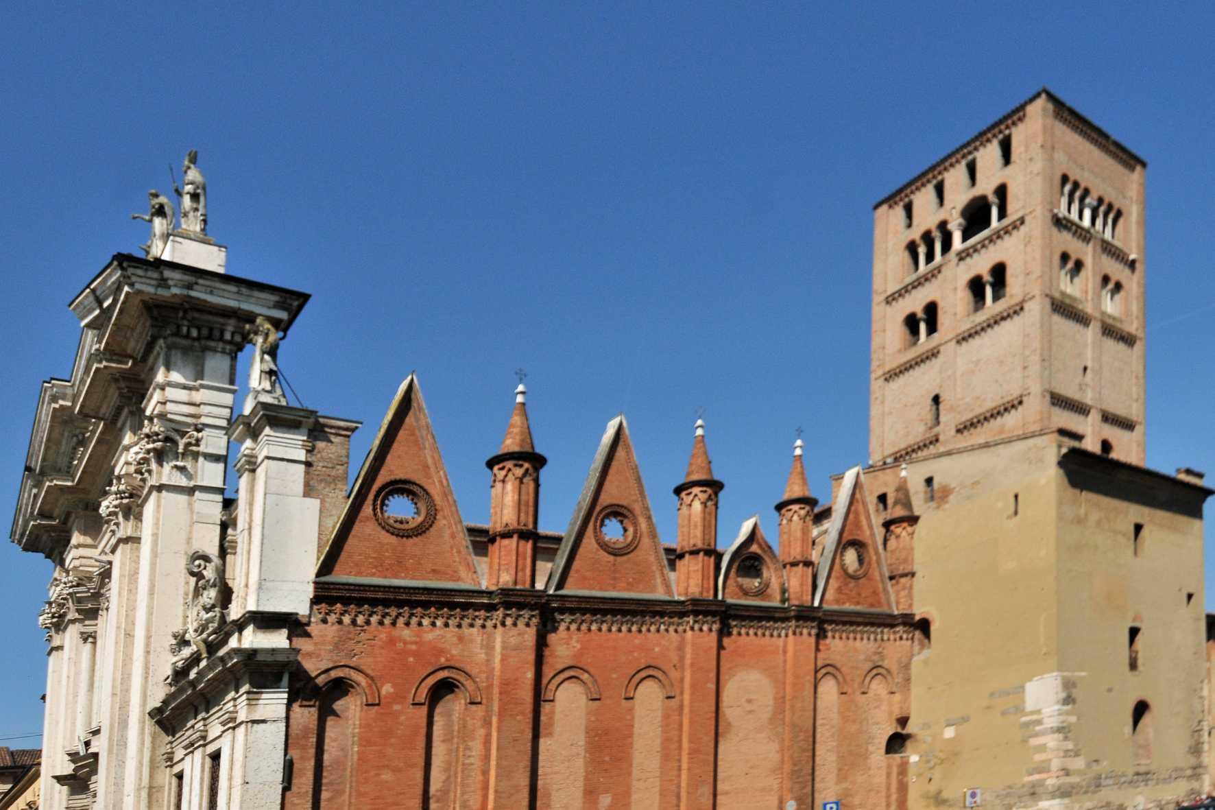 Dom von Mantua