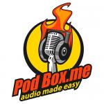 TeleRadio1 jetzt bei PodBox.me